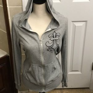 New Directions Hoodie Jacket